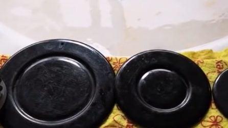 Come pulire gli spartifiamma del piano cottura in maniera naturale