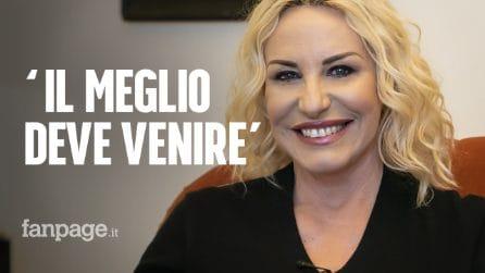 """Antonella Clerici: """"Una pausa terapeutica. No a La prova del cuoco, vorrei format di cucina bio"""""""