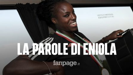"""Eniola Aluko: """"Non lascio l'Italia per il razzismo, ma le brutte esperienze ci sono state"""""""