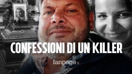 """Il killer di Partinico si confessa: """"Sali che ti porto in ospedale, poi l'ho finita a bastonate"""""""