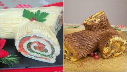3 ricette natalizie per sorprendere tutti i vostri ospiti!