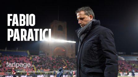"""Fabio Paratici: """"Cristiano Ronaldo meritava di vincere il Pallone d'Oro"""""""