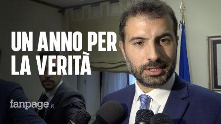 """Commissione d'inchiesta Regeni, il presidente Palazzotto: """"Ricerca verità deve essere una priorità"""""""