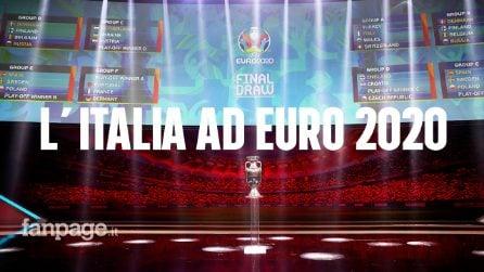 """Zambrotta: """"Euro 2020? Aspettiamo a dire che è un girone facile"""""""