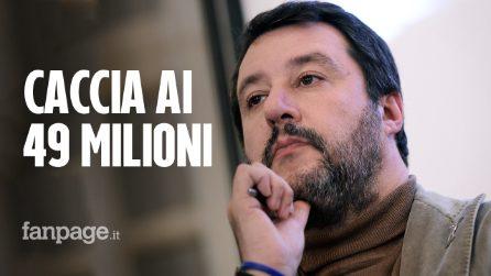 Fondi Lega, la Gdf indaga sui 49 milioni: ipotesi riciclaggio. Indagato Stefano Bruno Galli