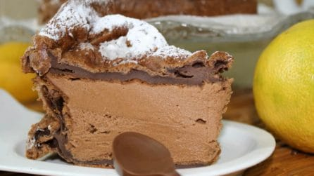 Torta Karpatka al cioccolato: la ricetta del goloso dessert polacco