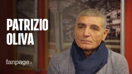 """PatrizioOliva: """"Da Poggioreale al tetto del mondo, la mia vita è uno spettacolo teatrale"""""""