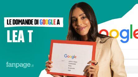 Lea T Cerezo, Instagram, padre, fidanzato, nuda: la modella risponde alle domande di Google