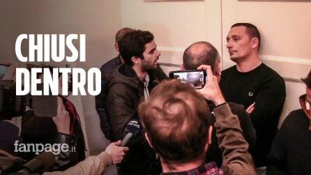 """Malta, giornalisti chiusi nel palazzo presidenziale da bodyguard pregiudicati. Ruotolo: """"Assurdo"""""""