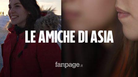 """Corinaldo, il ricordo delle amiche di Asia: """"Ballava felice, mi ha preso per mano prima di morire"""""""