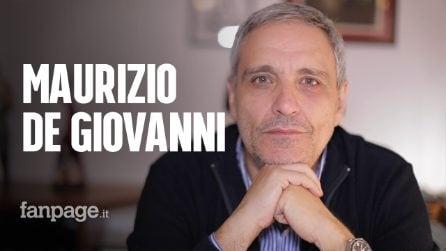 """Maurizio De Giovanni: """"In Nozze per i bastardi di Pizzofalcone più spazio ai personaggi femminili"""""""