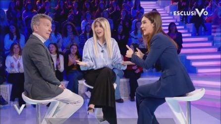 "Mauro Icardi benedice Wanda Nara al GF Vip: ""È felicissimo"""