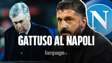 Gennaro Gattuso sarà il nuovo allenatore del Napoli: le cifre e i dettagli dell'ingaggio