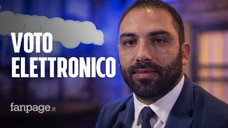 """Voto digitale, Brescia (M5s): """"Alle prossime elezioni politiche i fuori sede potranno votare online"""""""