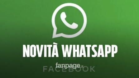 """La nuova schermata di WhatsApp """"From Facebook"""" infastidisce gli utenti: ecco perchè"""