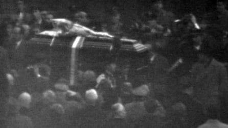 La strage di Piazza Fontana nella docufiction di Rai1 'Io ricordo'
