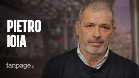"""Pietro Ioia, da ex narcos a Garante dei detenuti di Napoli: """"Tendo la mano alla Polizia penitenziaria"""""""