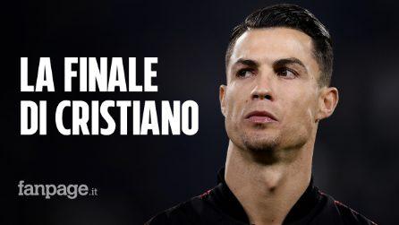 """Champions League, Cristiano Ronaldo: """"Ecco chi vorrei incontrare in finale"""""""