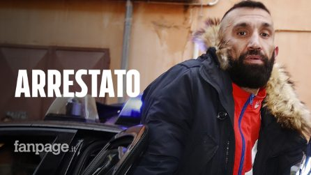Omicidio Sacchi, arrestato l'uomo che ha fornito l'arma usata per uccidere Luca