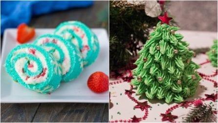 3 dolci di Natale da provare per sorprendere tutti!