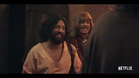 A Primeira Tentação de Cristo: il trailer del film Netflix che ha fatto infuriare i cristiani