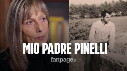 """""""Mio padre Giuseppe Pinelli, anarchico e partigiano"""": il racconto della figlia Silvia 50 anni dopo"""
