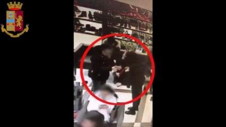 Milano, fingono di essere clienti poi derubano una ragazza in pochissimi secondi