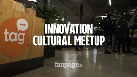 Innovation Cultural Meetup
