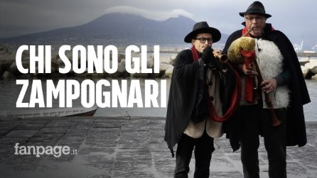 """Chi sono gli zampognari e come nascono: """"Fu San Francesco a volerci per celebrare il Santo Natale"""""""