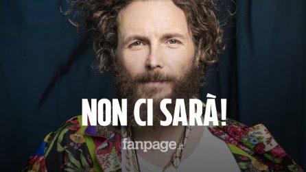 """Jovanotti ha dato forfait per Sanremo, Fiorello: """"Va a fare un giro in bicicletta in Perù"""""""