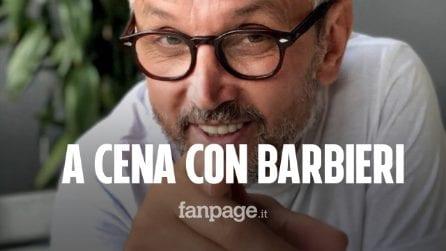 Quanto costa il cenone di capodanno di Bruno Barbieri? Ecco il prezzo e il menù completo