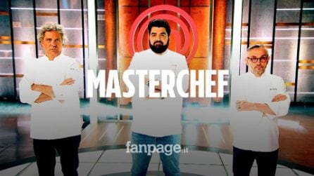 Torna MasterChef Italia