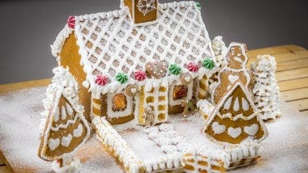 Ginger house: how to make it perfect!
