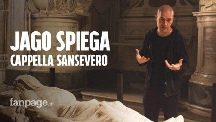 Cappella Sansevero spiegata da Jago, il giovane prodigio della scultura
