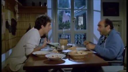 """Willy Signori e vengo da lontano: """"Questo è un tuo problema!"""""""