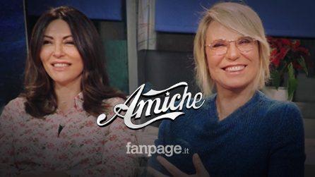"""Maria De Filippi: """"Sabrina Ferilli sarà a Tu si que vales 2020, farei anche Sanremo con lei"""""""