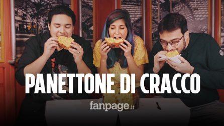 Natale 2019, Panfico è il panettone speciale di Carlo Cracco: ecco com'è e quanto costa