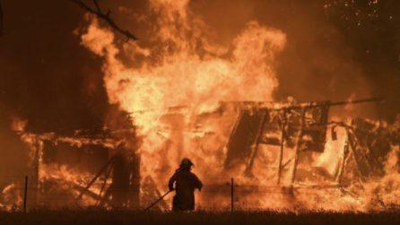 Situazione drammatica per gli incendi: stato d'emergenza in Australia