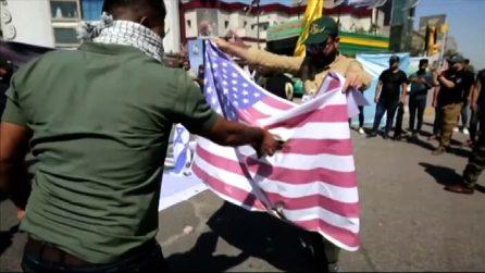 Tensione Iran-Usa dopo morte Soleimani, l'escalation in tappe