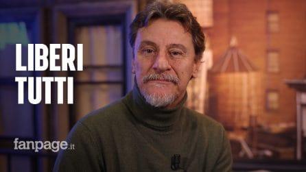 """Giorgio Tirabassi: """"Sto bene, avrei preferito che la notizia dell'infarto non uscisse"""""""