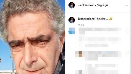 """Juan Luis Ciano: """"Sono un uomo perbene in un'arena di leoni"""""""