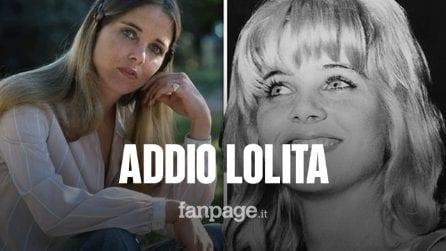 Morta Sue Lyon: la Lolita di Stanley Kubrick aveva 73 anni