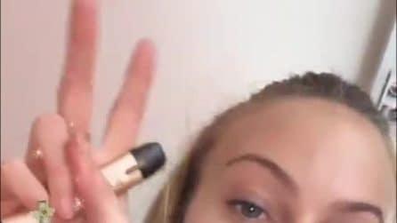 """Taylor Mega: """"Mi hanno rubato gioielli e borse, è la seconda volta che capita"""""""