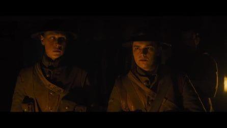 1917: il trailer italiano