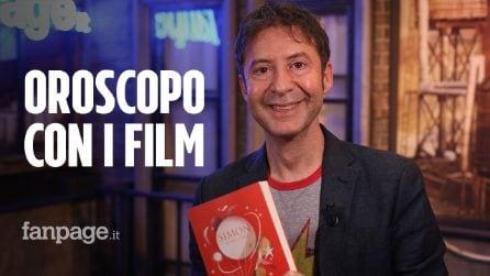 L'oroscopo 2020 di Simon and The Stars: un film per ogni segno zodiacale