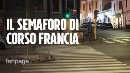 Ragazze investite, il video dell'avvocato dei Romagnoli: 'Quel semaforo non ha il giallo'
