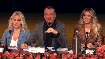 Sanremo, Amadeus: voglio un Festival che stupisca