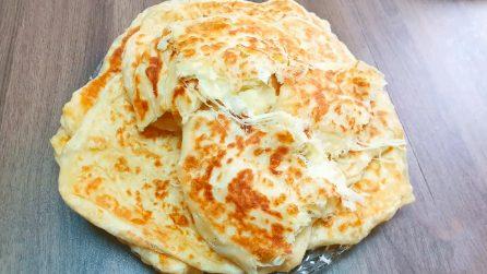 Pane turco farcito: l'alternativa gustosa da servire a tavola