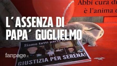 """Oggi l'udienza su omicidio Mollicone: """"Papà di Serena ancora grave e non è qui, lotteremo per lui"""""""
