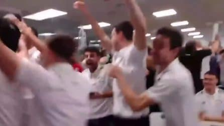 Dall'urna esce il Real Madrid, la reazione dei calciatori dell'Unionistas de Salamanca